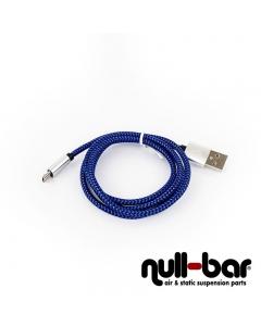Cruise-Safe 3.0 Micro USB Datenkabel
