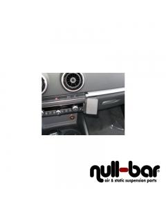 Halterung für Bedieneinheit - Audi A3 (8V)