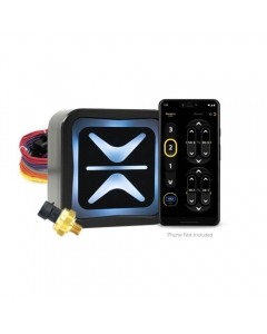 Accuair e-Level+ inkl. Touchpad und Höhensensoren