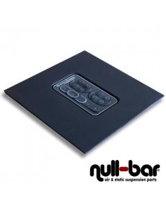 Accuair universal touchpad Halterung