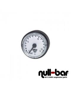 Minidruckanzeige 0-16 bar