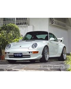 SRS-Tec GT Kotflügel Verbreiterungen GT2-Look | Porsche 911 (993) 3.8 Carrera