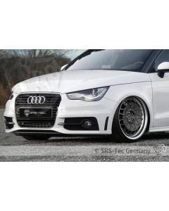 SRS-Tec GT Kotflügel  | Audi A1 Sportback (8XA, 8XF) 1.0 TFSI