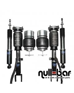 Universal Air Luftdämpferkit 4WD